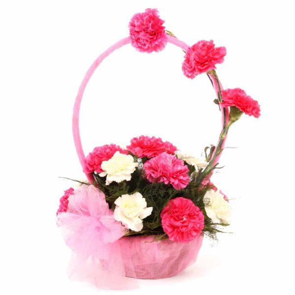 Beautiful In Pink Standard