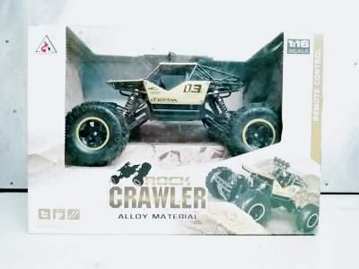 crawler alloy material remote control car1