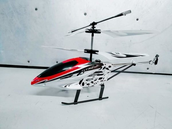hx 708 rechargeable remote control helicopter
