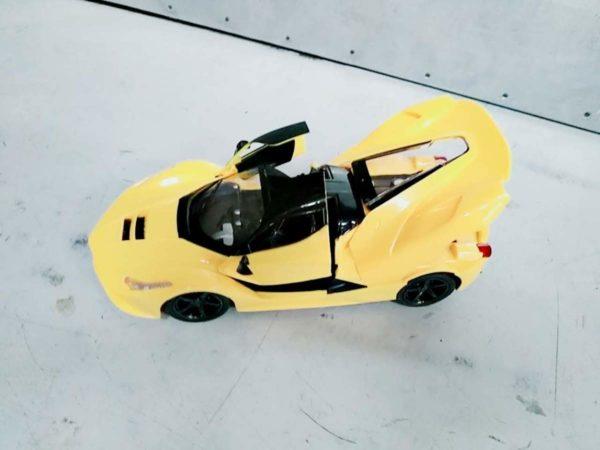 remote control xlf sports car1