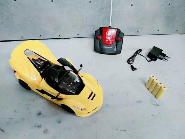 remote control xlf sports car3