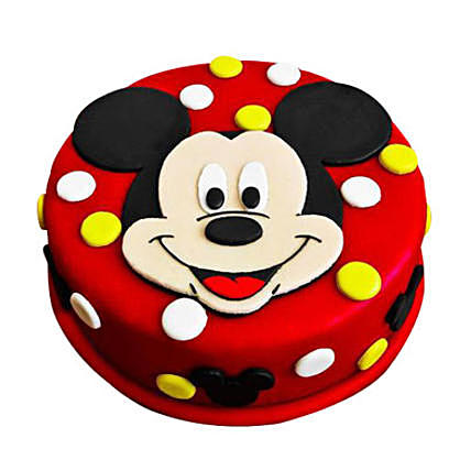 adorable-mickey-mouse-cake
