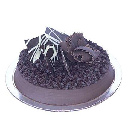 delicious-truffle-cake
