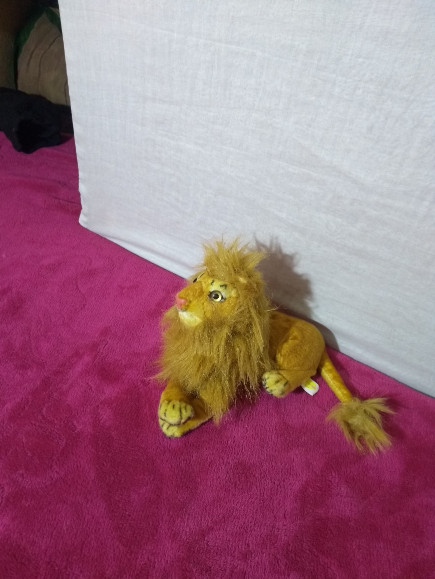 lion-small-soft-toy