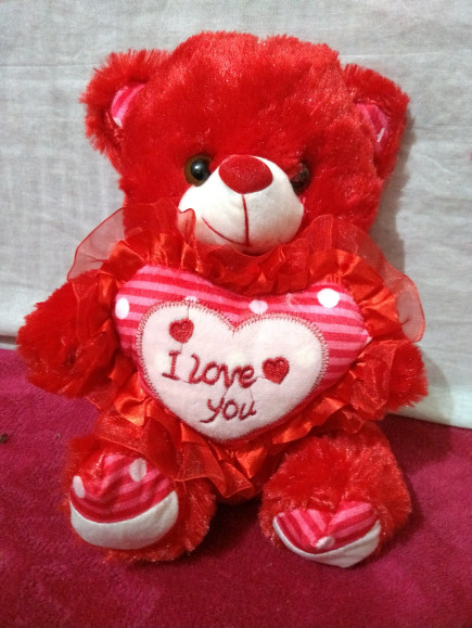 lovely-red-teddy-bear-with-heart