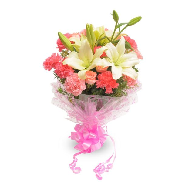 ravishing-mixed-flowers-bouquet