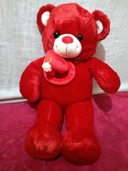 red-round-tie-teddy-bear