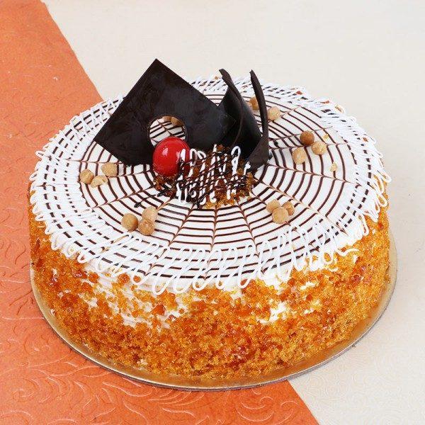 special-butter-scotch-cake