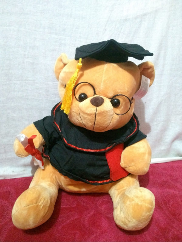 graduate-teddy-bear